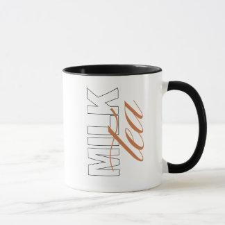 Milk Tea Mug