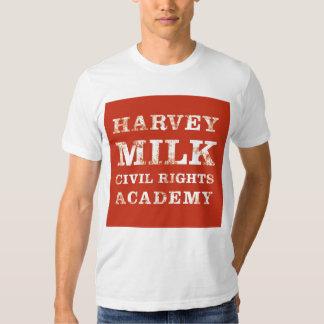 Milk Tee Shirt