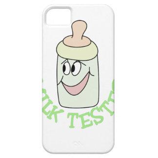 Milk Tester iPhone SE/5/5s Case