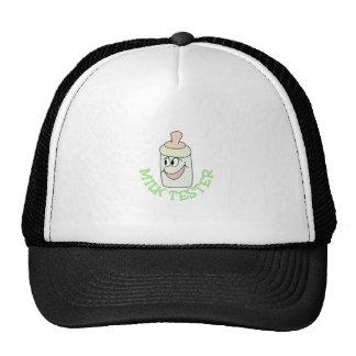Milk Tester Trucker Hat