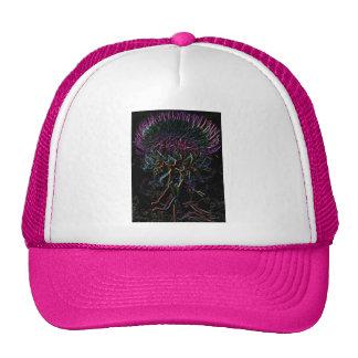 Milk Thistle Trucker Hat