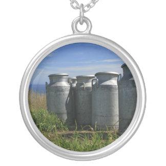 Milk urns jewelry