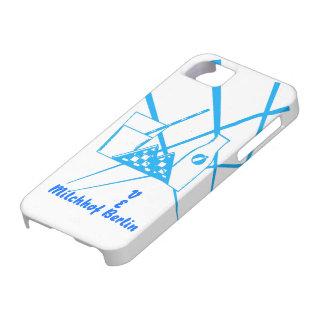 Milk yard Berlin GDR Design iPhone 5 Covers
