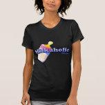 Milkaholic Camisetas