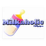 Milkaholic Postal