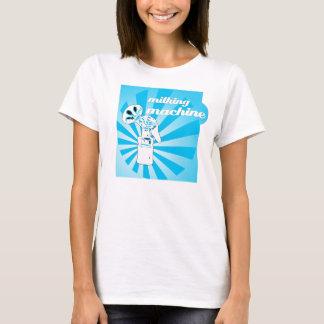 milking machine T-Shirt