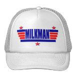 Milkman Mesh Hats