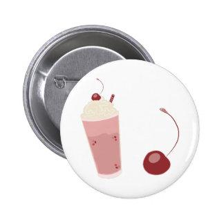 Milkshake Pin