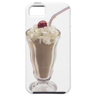 Milkshake iPhone 5 Funda