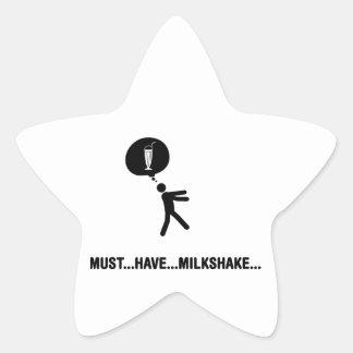 Milkshake Lover Stickers