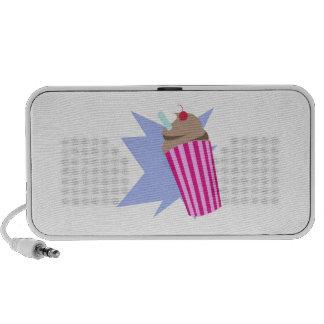 Milkshake Portable Speakers