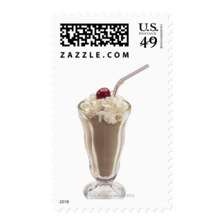 Milkshake Stamps