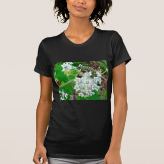 Milkweed and Monarch T-Shirt
