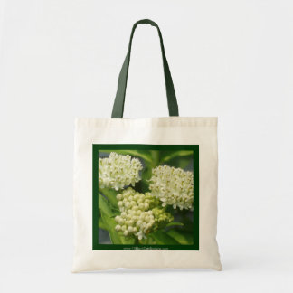 Milkweed Bag