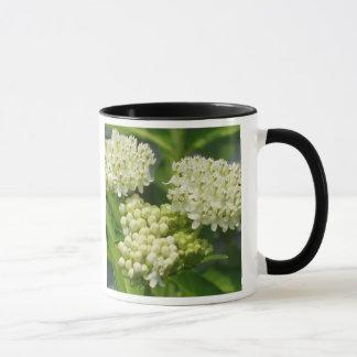 Milkweed Mug