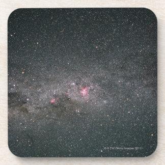 Milky Way 2 Coaster