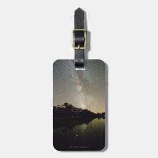 Milky Way 2 Travel Bag Tag