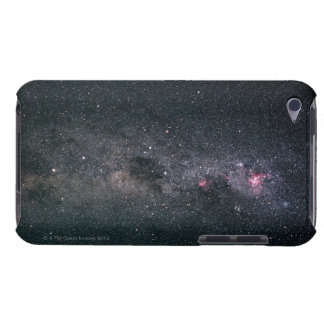 Milky Way 3 Barely There iPod Cover
