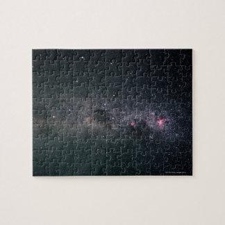 Milky Way 3 Jigsaw Puzzle