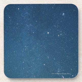 Milky Way 4 Coaster