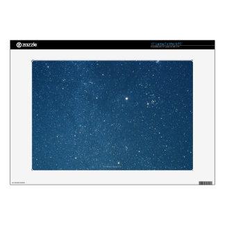 Milky Way 4 Laptop Decals