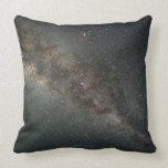 Milky Way 4 Pillow