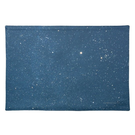 Milky Way 4 Placemat