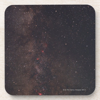 Milky Way 5 Beverage Coasters