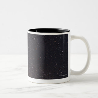 Milky Way 5 Two-Tone Coffee Mug