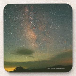 Milky Way 6 Coasters
