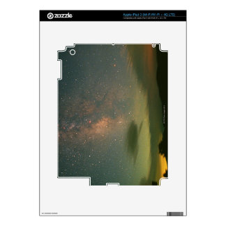 Milky Way 6 Decal For iPad 3