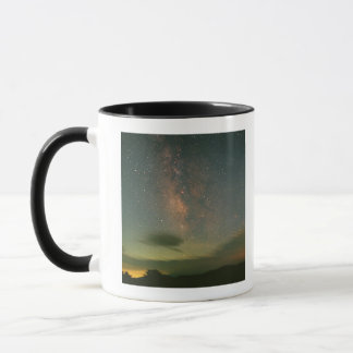 Milky Way 6 Mug