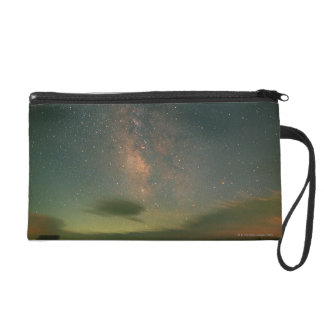 Milky Way 6 Wristlet Purse