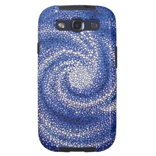 Milky Way Android Phone Case