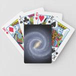Milky Way Bicycle Card Decks