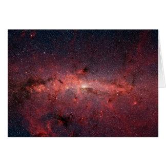 Milky Way Cards