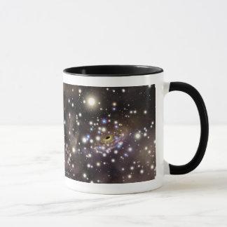 Milky Way Center Mug
