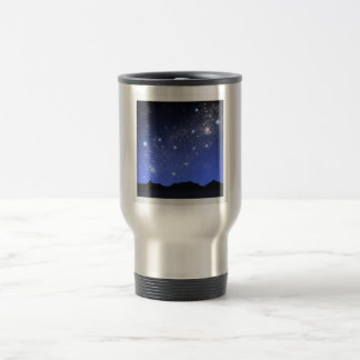 Milky Way - Emoji Travel Mug