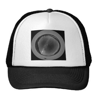 Milky Way Galaxy as viewed from Earth Trucker Hat