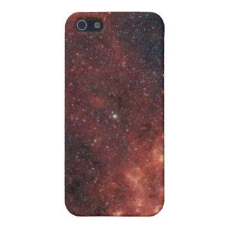Milky Way Galaxy Cover For iPhone SE/5/5s