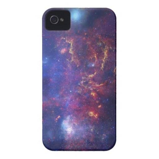 Milky Way Galaxy iPhone 4/4S Case iPhone 4 Cover