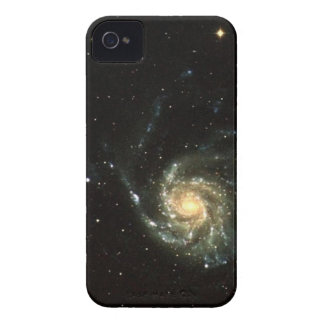 milky way galaxy iPhone 4 Case-Mate case