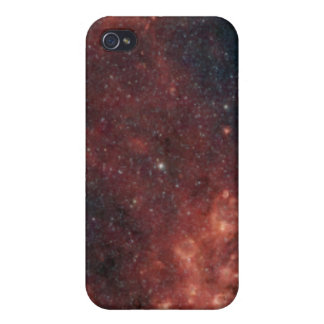 Milky Way Galaxy iPhone 4 Covers