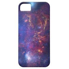 Milky Way Galaxy iPhone 5/5S Case at Zazzle
