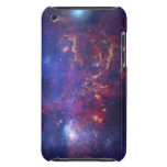 Milky Way Galaxy iPod Touch 4 Case iPod Touch Cover