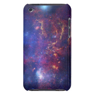 Milky Way Galaxy iPod Touch 4 Case
