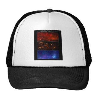 Milky Way Galaxy - It's Spectacular Trucker Hat