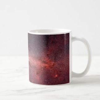 Milky Way galaxy mug