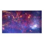 Milky Way Galaxy - Our Beautiful Neighborhood Business Cards
