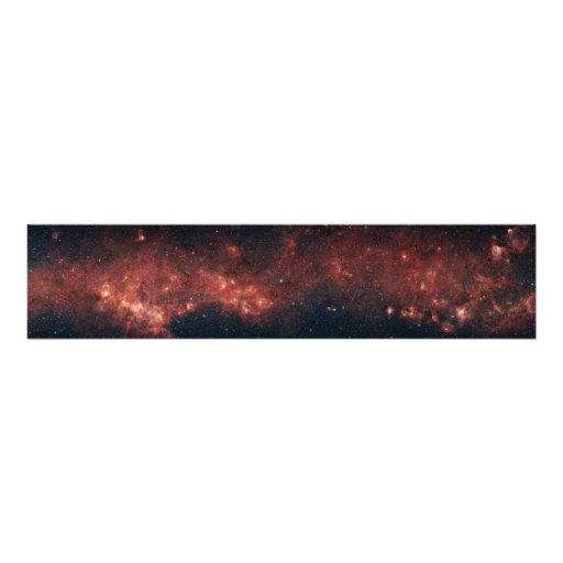 Milky Way Galaxy Photo Print